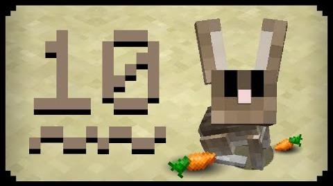 ✔ Minecraft 10 Things You Didn't Know About the Rabbit