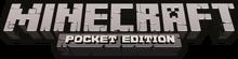 Minecraft PE Bannière