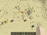 NPC-kylät
