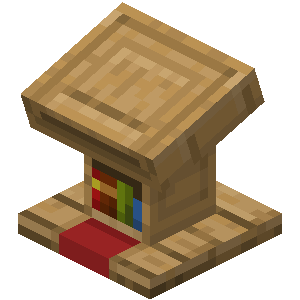 Lectern | Minecraft Wiki | FANDOM powered by Wikia