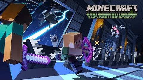 Minecraft The Exploration Update - 1.11 now live on PC & Mac!