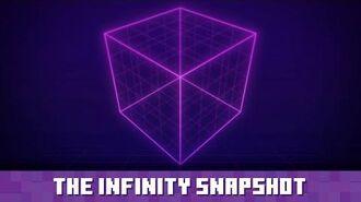 One Snapshot. Infinite Dimensions.