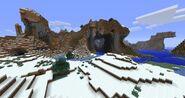 Tundra-Extreme Hills