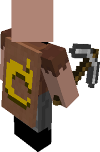 MojangCloak