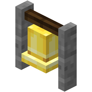 Bell | Minecraft Wiki | FANDOM powered by Wikia