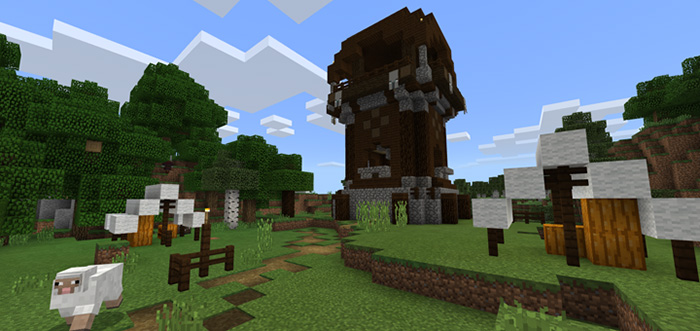 Pillager Outpost | Minecraft Wiki | FANDOM powered by Wikia