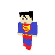 Minecraft-superman-skin