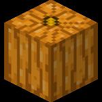 Faceless Pumpkin