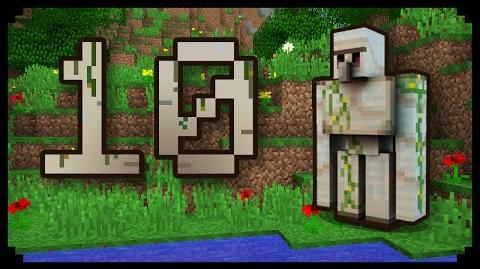 ✔ Minecraft 10 Things You Didn't Know About the Iron Golem-0