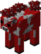 Vache Champignon