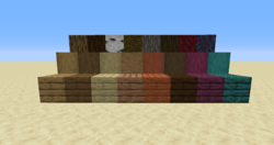 Wood Types 1.16