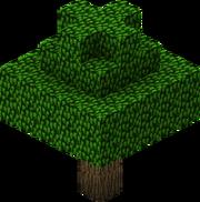 Minecraft Tree
