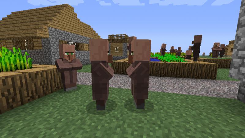Villager Minecraft Wiki Fandom Powered By Wikia