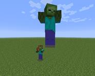 Gigant i zombie
