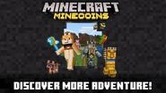 Discover Minecraft Marketplace and Minecoins