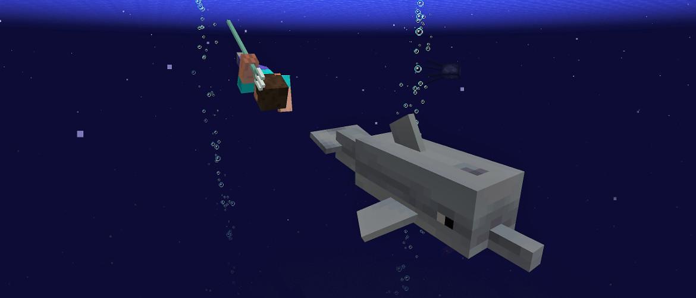 1.13 - The Update Aquatic | Minecraft Wiki | FANDOM powered by Wikia