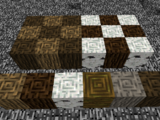 Bark Blocks