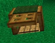 Chicken Trap