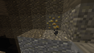Gold In The Cave