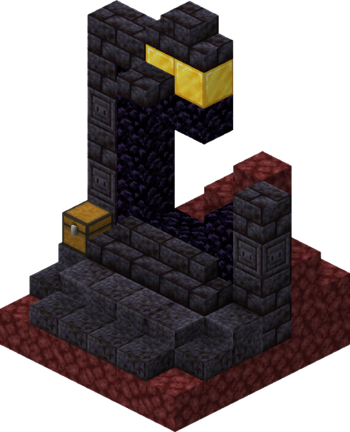Nether Normal