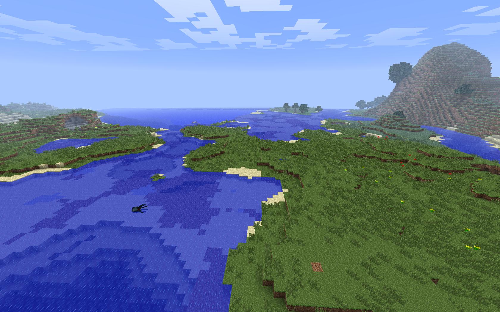 Water | Minecraft Wiki | FANDOM powered by Wikia