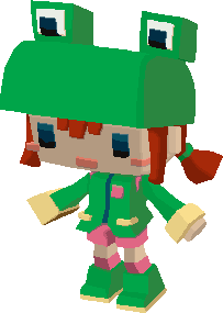 Rana | Minecraft Wiki | FANDOM powered by Wikia