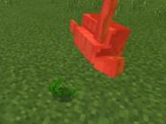 Seagrass Turtle