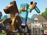 1.6 - The Horse Update