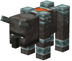 Ravager   Minecraft Wiki   FANDOM powered by Wikia