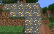 Gold ore (2)