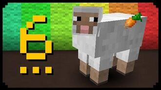✔ Minecraft 6 Things You Didn't Know About the Sheep