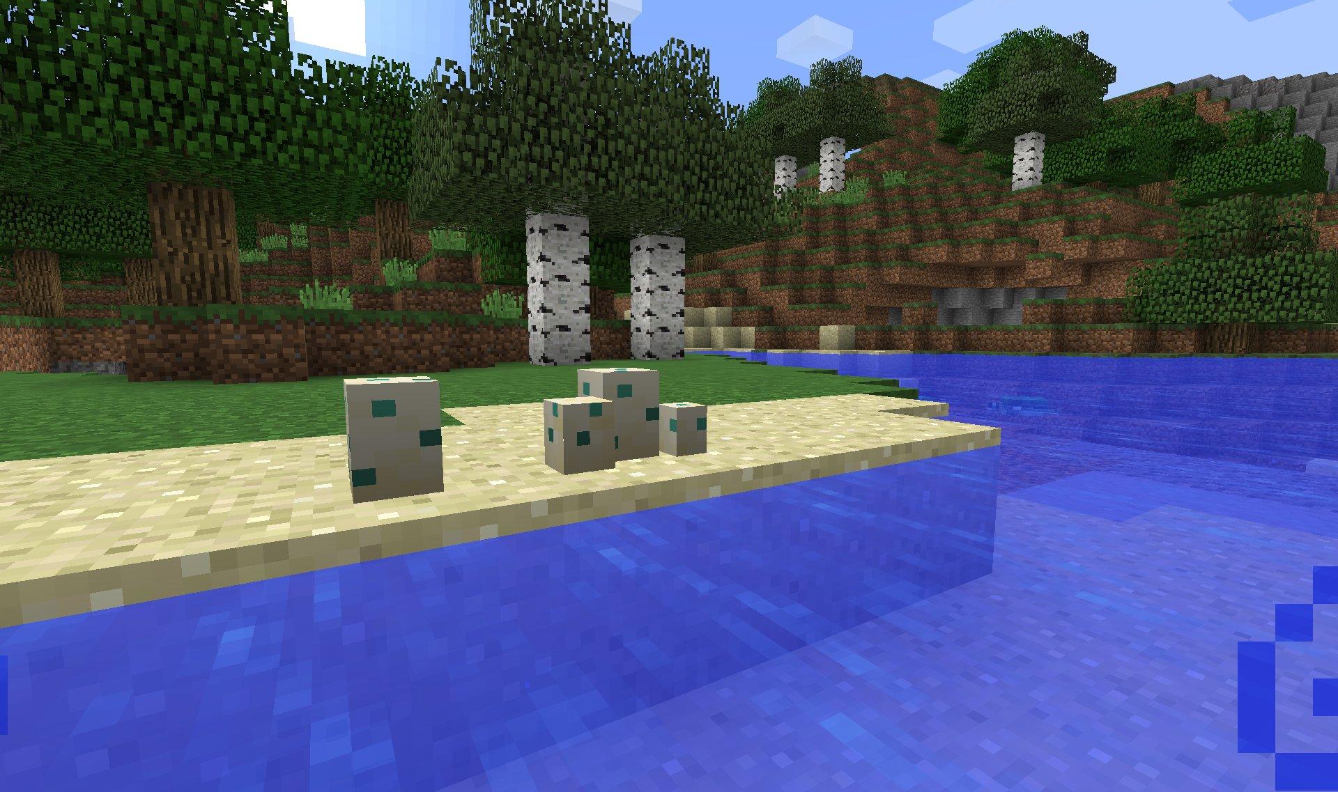 Baby cow minecraft wiki