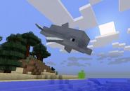 DolphinJumping