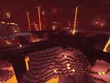 Nether-linnoitukset