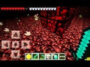 Nether Reactor Obsidiam