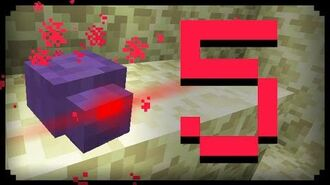 ✔ Minecraft 5 Things You Didn't Know About the Endermite