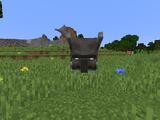 Illager Beast