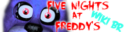Parceira Five Nights at Freddy's Wiki