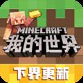 Minecraft China mobile icon
