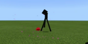 Enderman vs EndermiteZ