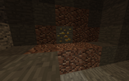 Gold In Cave