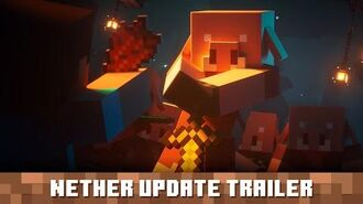 Nether Update Official Trailer