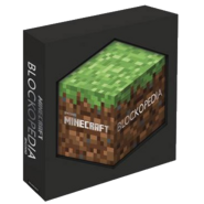 Minecraft Blockopedia Box-0