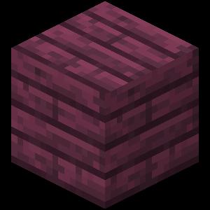 Crimson Plank