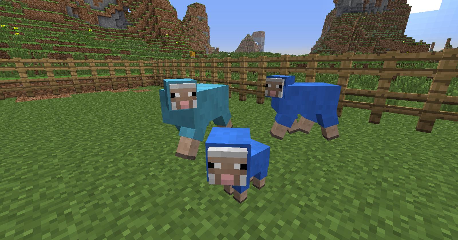 Sheep | Minecraft Wiki | FANDOM powered by Wikia