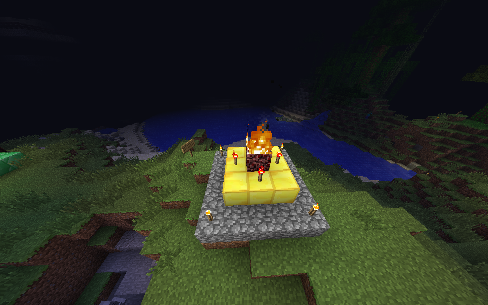 image summon herobrine png minecraft wiki fandom powered by wikia