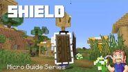 Shield - Minecraft Micro Guide