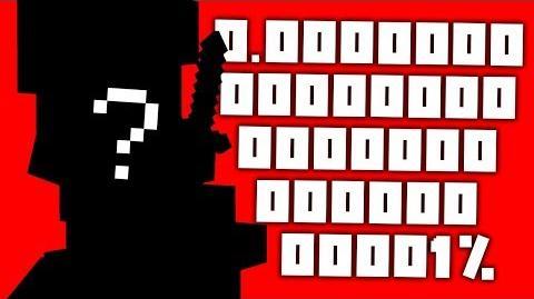 NAJRZADSZY MOB 0,000000000000000000000000000000001%!