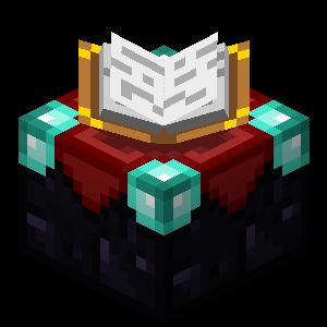 Enchantment Table Minecraft Wiki Fandom