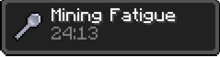Mining Fatigue